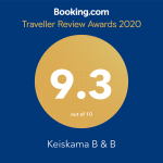 Keiskama BnB on Booking.com